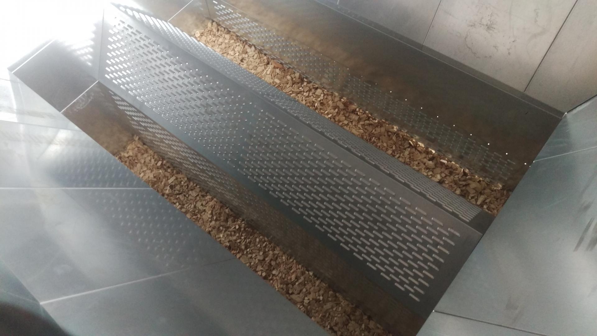 Eco T1 Dryer Woodtek